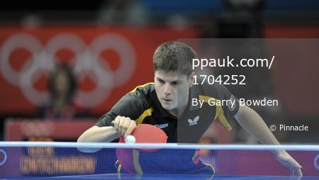 Table tennis 300712