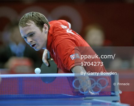 Table tennis 300712