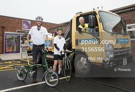 Cycle Engage UK 251016