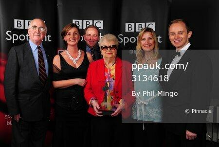 BBC South West Sports Awards 2009