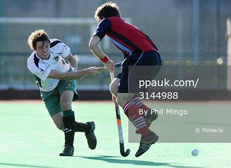 Uni Exeter v Hampstead-Westminster 061111