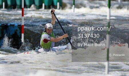European canoeing 310509