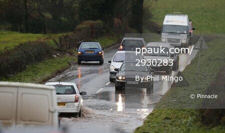 Devon Storms 231213