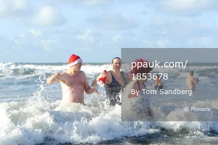 Mick Moyle Memorial Swim 251214