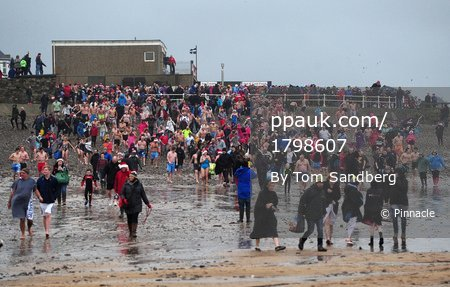 Mick Moyle Memorial Swim 251215