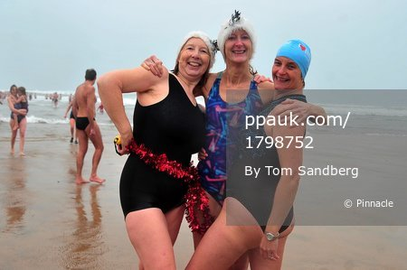 Mick Moyle Memorial Swim 251215