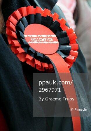 Cullompton v Tyldesley 090509