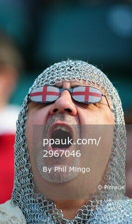 England v Scotland 210309