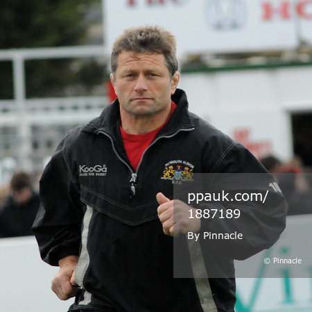 Plymouth Albion v Leeds 250409