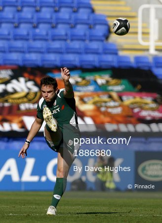 London Irish v London Wasps 27092009