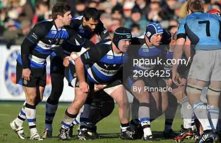 Matt Stevens of Bath Rugby  200109