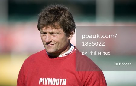 Pirates v Plymouth 120409
