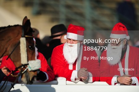 Exeter Races 171209