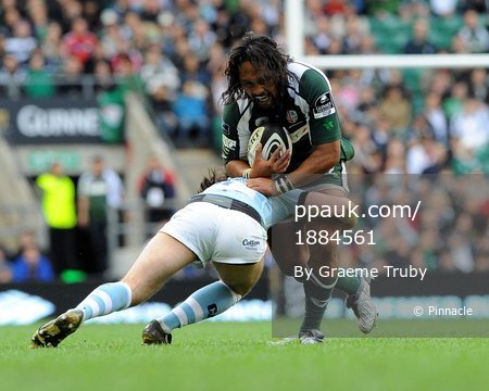 Leicester Tigers v London Irish 160509