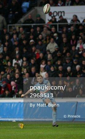 Cardiff Blues v Northampton Saints