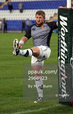 Coventry v Exeter Chiefs 180909