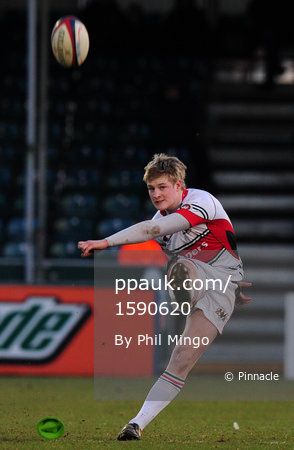Bristol Rugby v Plymouth Albion 310110
