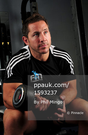 Fitness Matters Photo Call 170610