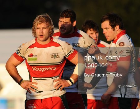 Welsh v Albion 281110