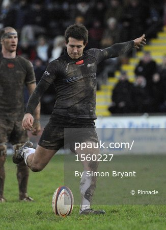 Launceston v Redruth 171211