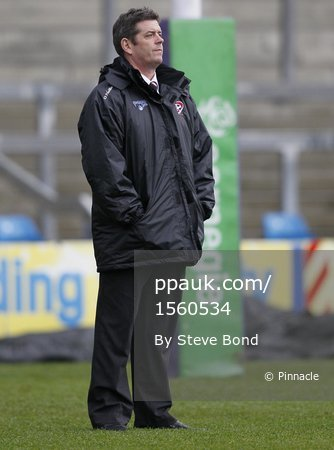 Leeds v Cornish Pirates 111211