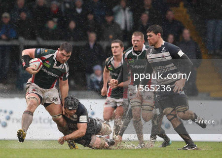 Bristol v Plymoth 130211