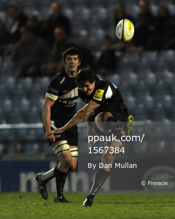 Exeter Chiefs A v Irish A 280311