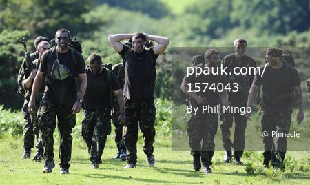 Exeter Chiefs Training 210711