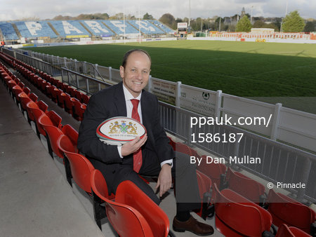 Plymouth Albion New Coach 221111
