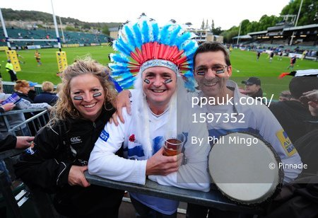 Bath v Exeter Chiefs 170911