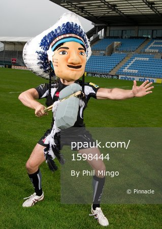 Exeter Chiefs Press Call 270911