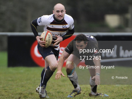 Launceston v Old Albanians 280412