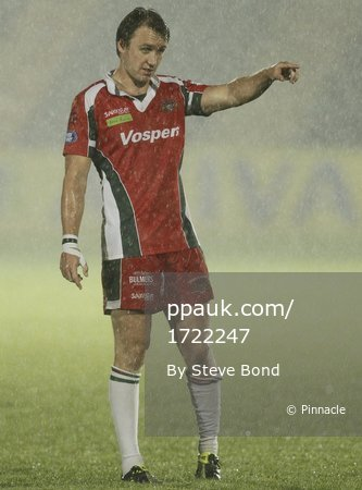 Worcester v Plymouth Albion 240812