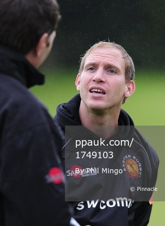 Exeter Chiefs Press Call 210612