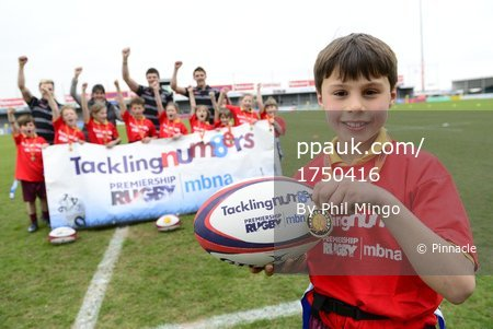 MBNA Tag Rugby Final 310312