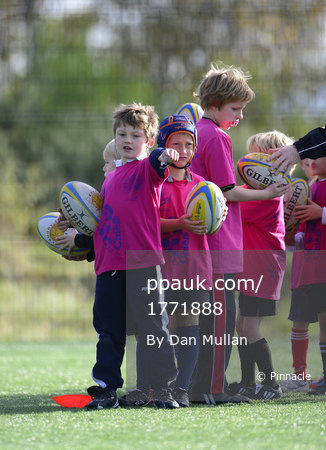 Exeter Chiefs Camp 301012