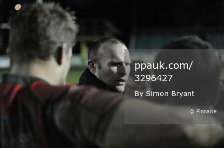 Cornish Pirates v Plymouth Albion 261213