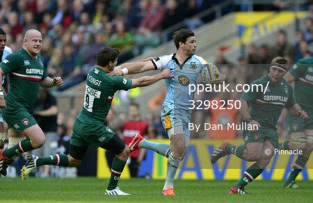 Leicester Tigers v Northampton Saints 250513