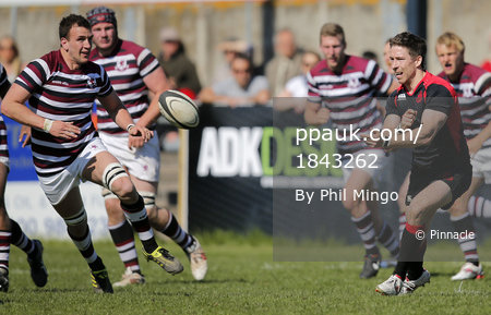 Somerset v North Midlands 180513