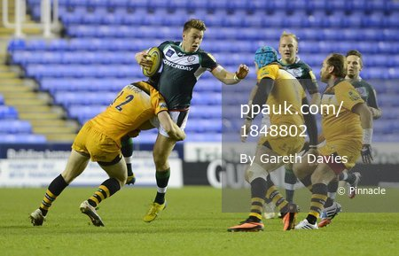 London Irish v London Wasps 301113