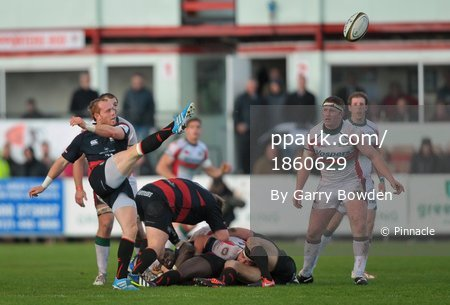 Moseley v Plymouth Albion 260414