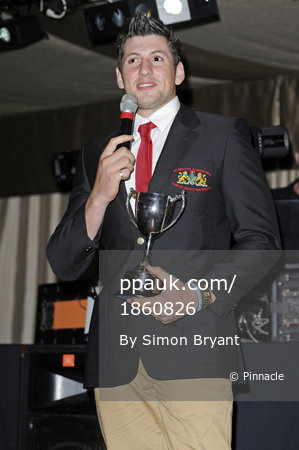 Plymouth Albion Awards Night 290414