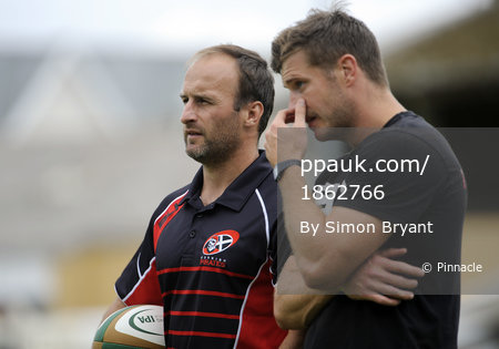 Cornish Pirates v Rosslyn Park 160814