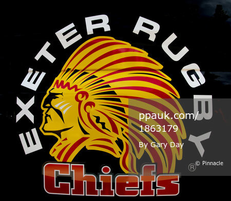 Exeter Chiefs Photo Call 280814