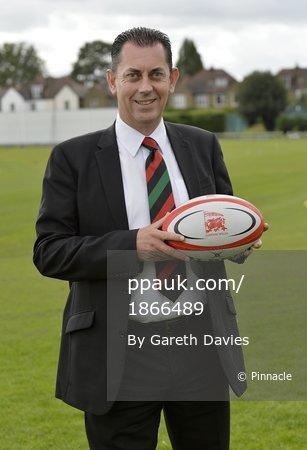 London Welsh Media Day