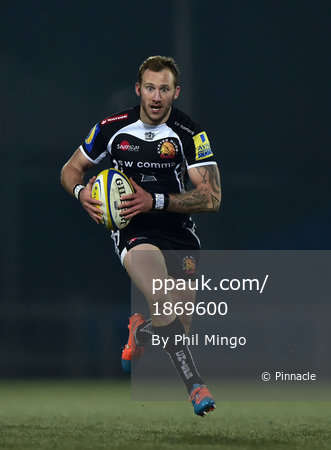Exeter Braves v Bath United 291214