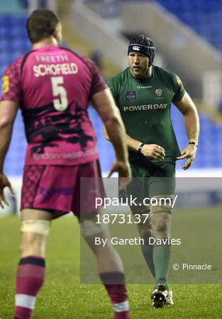 London Irish v London Welsh 261214