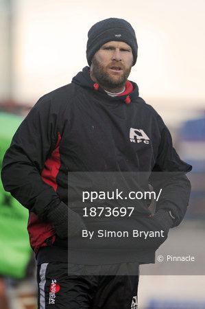 Plymouth Albion v Cornish Pirates 271214