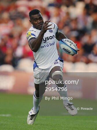 Rugby 7s Group B Kingsholm 310714