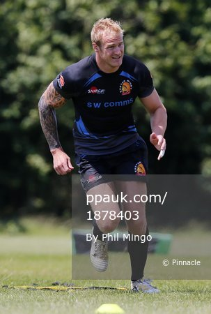 Exeter Chiefs Training 230614
